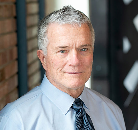 Dr Walt Lierman, The Economics Group